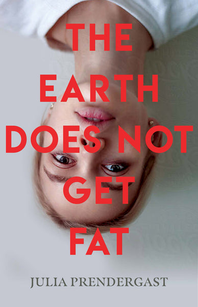 The Earth Does Not Get Fat