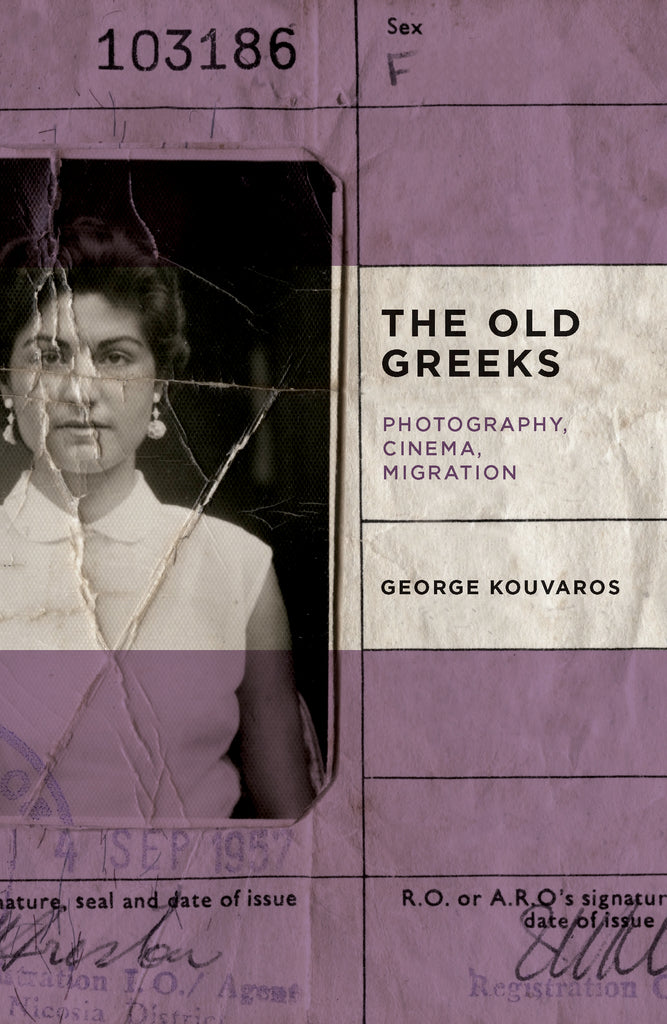 The Old Greeks: Cinema, Photography, Migration