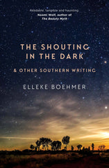 The Shouting in the Dark & other southern stories