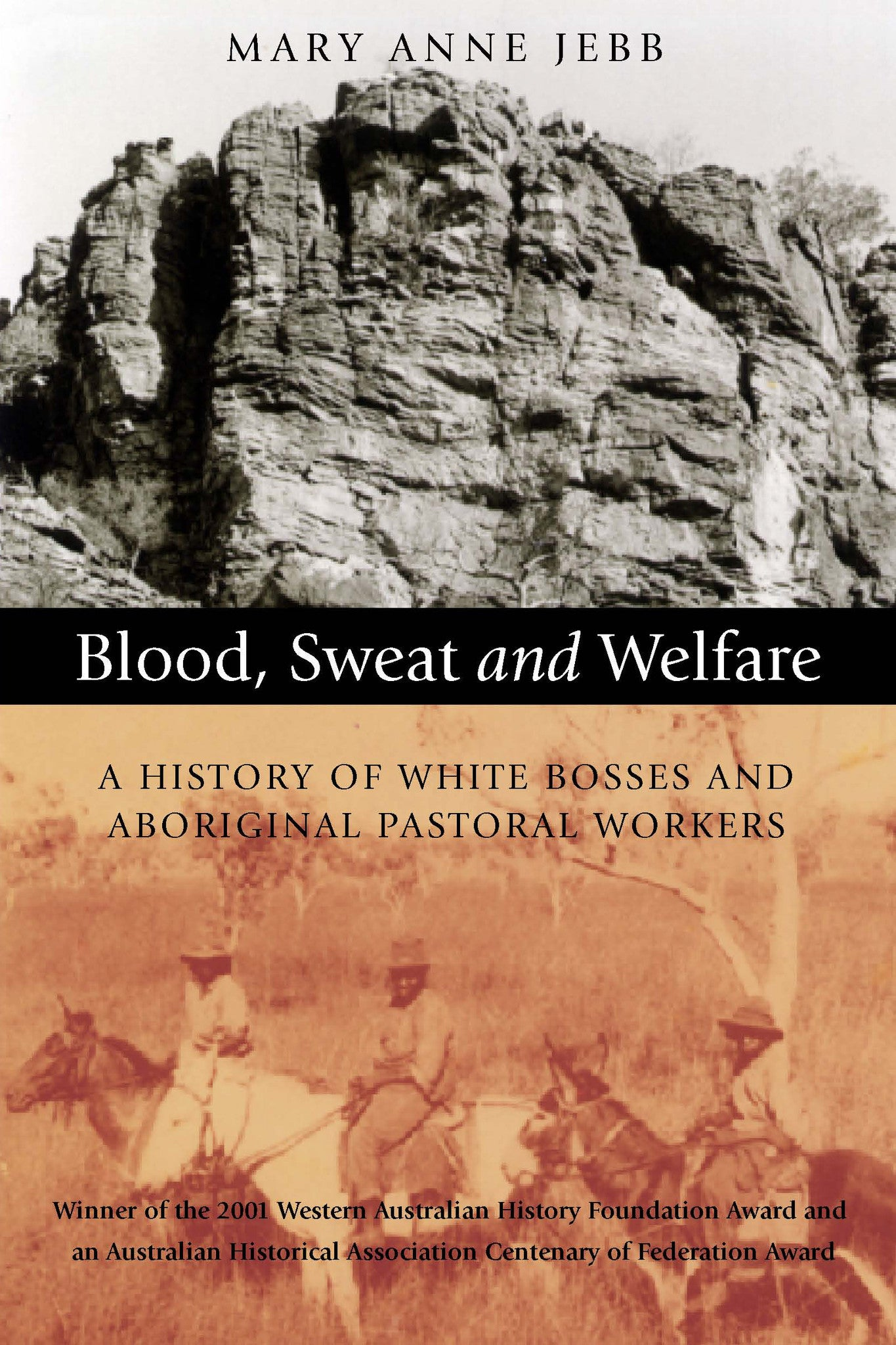 Blood, Sweat and Welfare