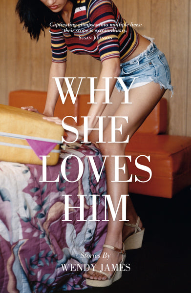 Why She Loves Him