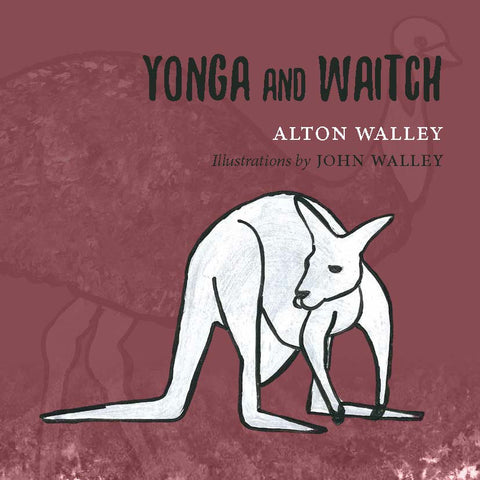 Yonga and Waitch