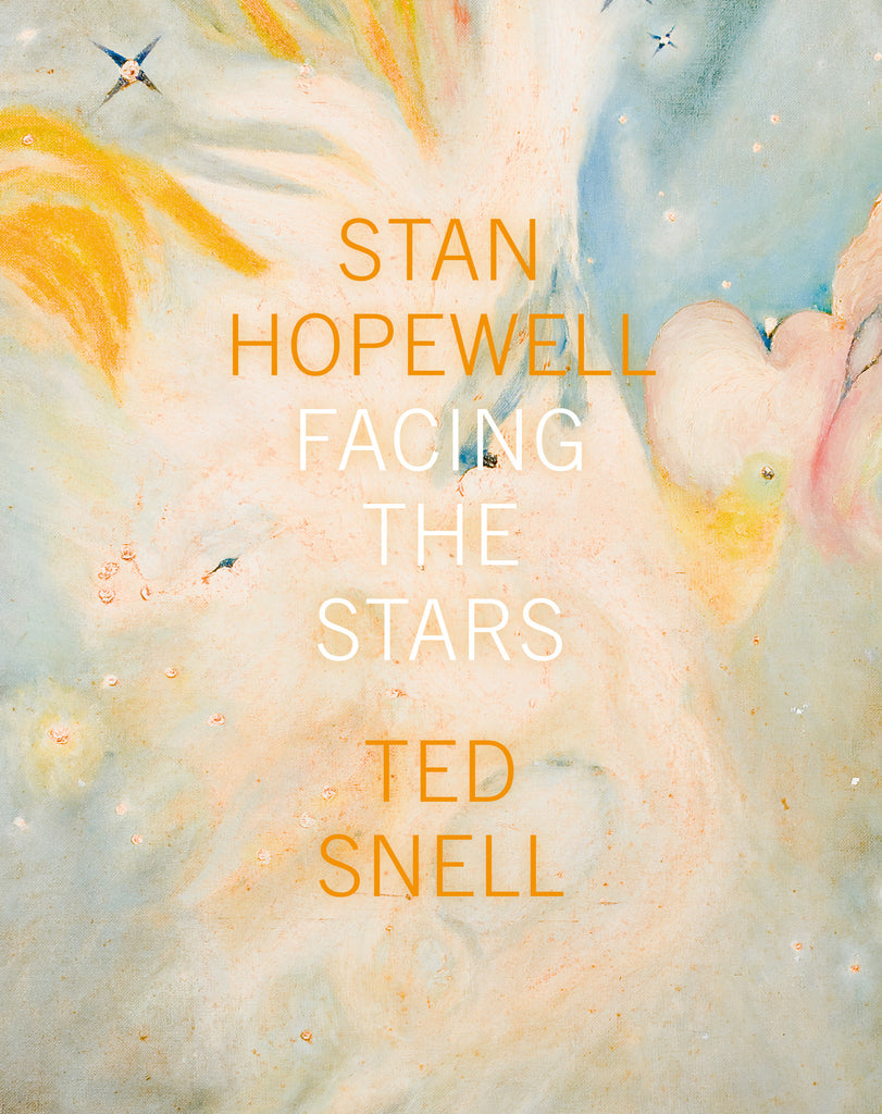 Stan Hopewell: Facing the Stars