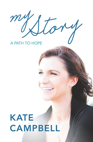 My Story: A path to hope