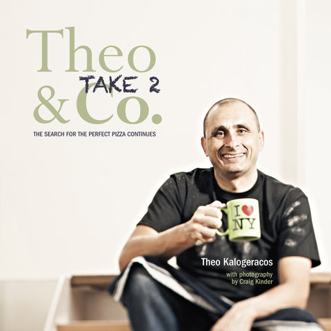 Theo & Co. Take 2: The Search for the Perfect Pizza Continues