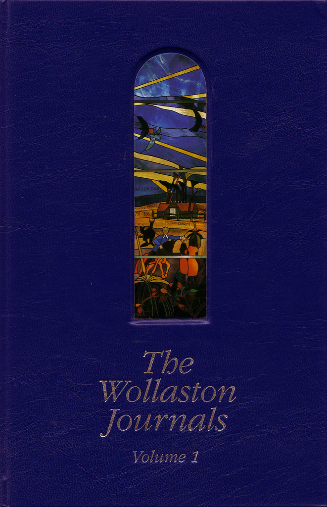 The Wollaston Journals: Volume 3, 1848-1856