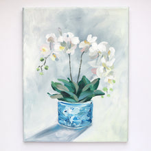 Load image into Gallery viewer, Orchid - 11 x 14