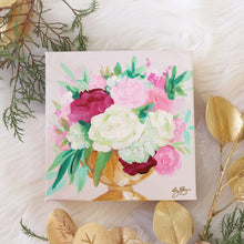 Load image into Gallery viewer, Petite bouquet 6 - 6 x 6
