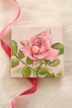 Load image into Gallery viewer, Petite Rose - 6 x 6