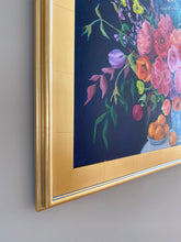 Load image into Gallery viewer, Gold leaf frame