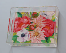 Load image into Gallery viewer, Such Wonderful Things - Acrylic Tray