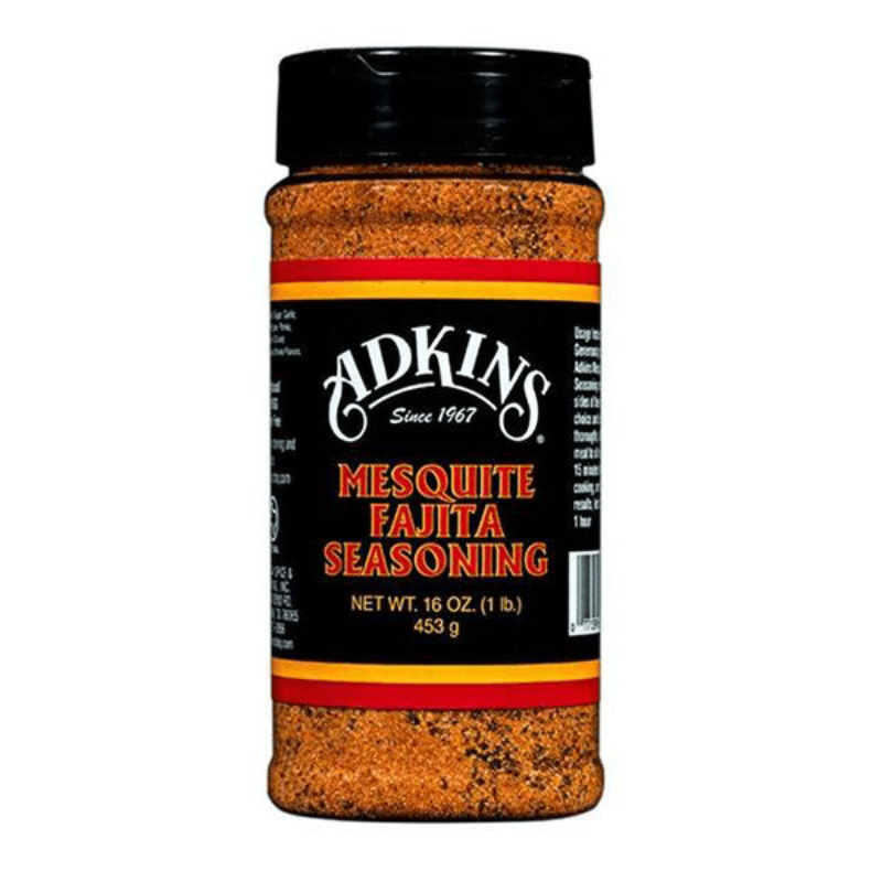 Adkins Mesquite Fajita Seasoning (MULTI-PACK)