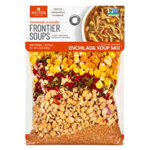 Anderson House Frontier Enchilada Soup Mix
