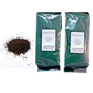 Artisan-roasted Texas Pecan Coffee and Texas Coffee Gift Sets