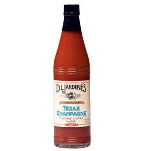 D.L. Jardines Pepper Sauce - Texas Champagne