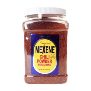 Mexene Chili Powder, Bulk Sizes for Food Service