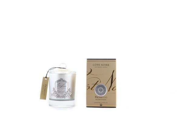 Prosecco - Silver Badge Candles