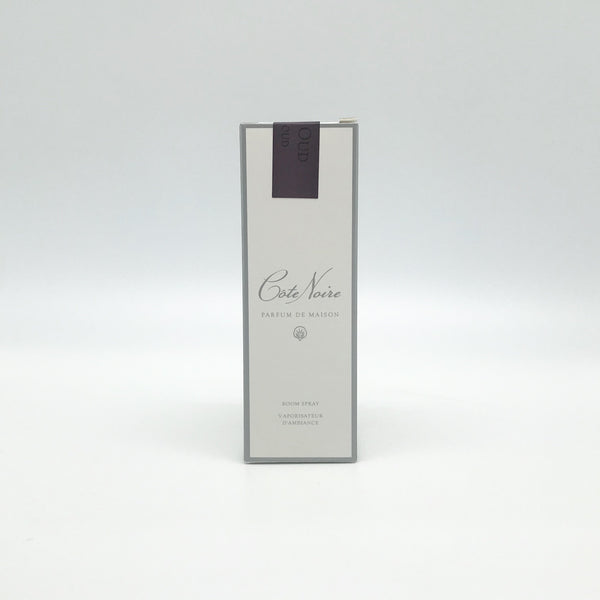 Côte Noire 15ml Room Spray - Rose Oud
