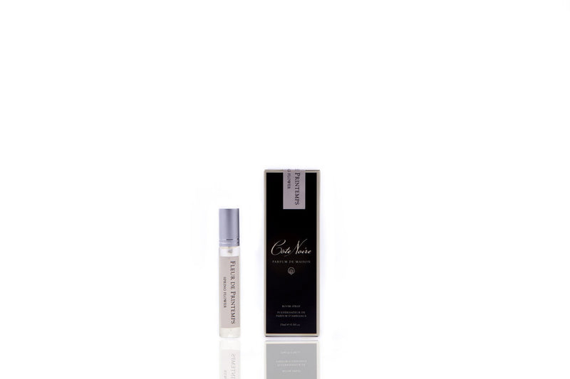 Côte Noire 15ml Room Spray - Spring Flower