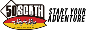 50 South Surf Shop