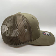 Load image into Gallery viewer, Adventure Diamond Trucker Hat