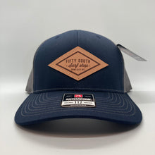 Load image into Gallery viewer, Adventure Leather Patch Cap