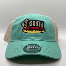 Load image into Gallery viewer, 50 South Logo Legacy Ball Caps