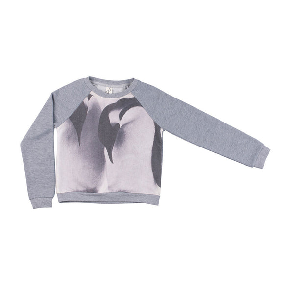 POPUP SHOP PENGUIN SWEATSHIRT