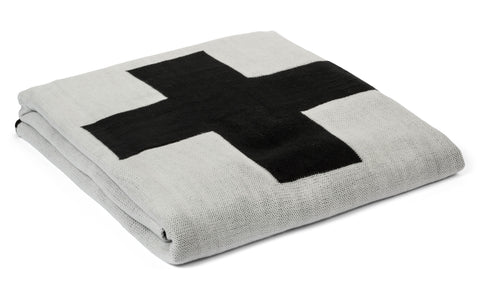 Large Reversible Single Cross Blanket