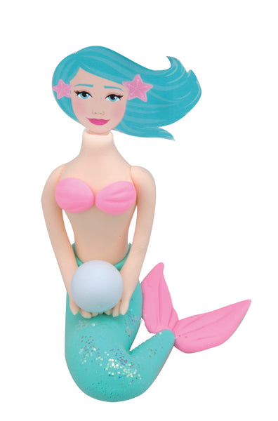 Make Your Own Mermaid DIY Kit By Iscream