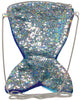 Mermaid Reversible Sequin Crossbody Bag By Iscream