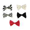 THE TINY UNIVERSE ATTACHABLE BOW TIE SMALL