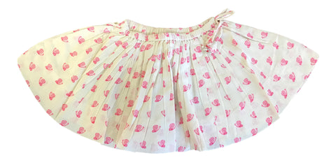 TWIRLY SKIRT - BUTTERFLY