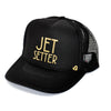 Mother Trucker Jet Setter Hat