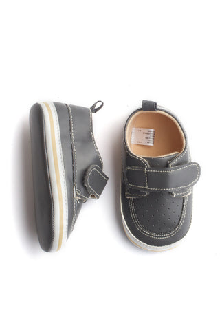 Stepping Stone Baby Loafer Crib Shoe