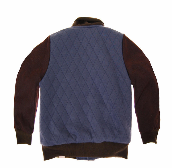 MINI SHATSU QUILTED JACKET