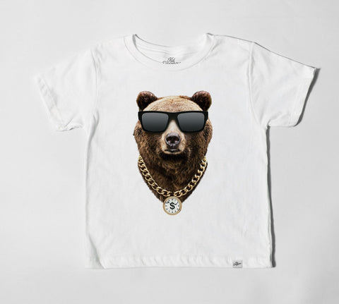 Gangster Bear- Kid Dangerous