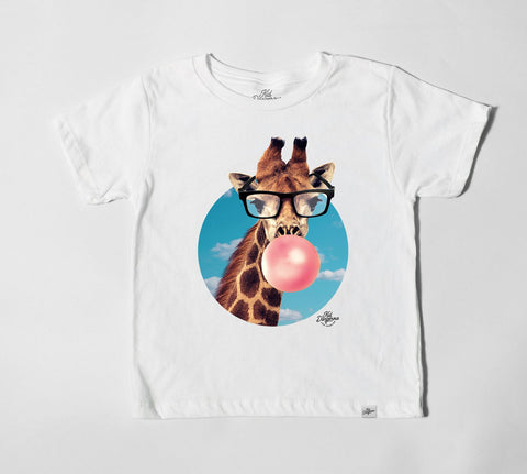 Giraffe Bubble- Kid Dangerous
