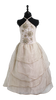 DOLLY by Le Petit Tom ® BELLE tutu dress champagne/ petal pink