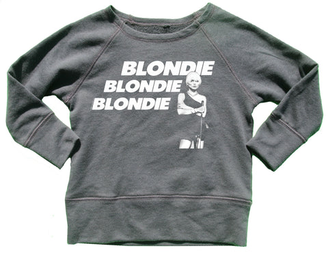 ROWDY SPROUT BLONDIE SWEATSHIRT
