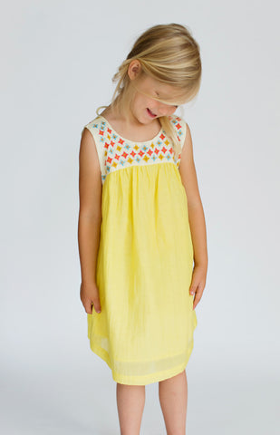 SUNSHINE KATE DRESS