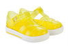 IGOR 'TENIS' FISHERMAN JELLY SANDAL YELLOW