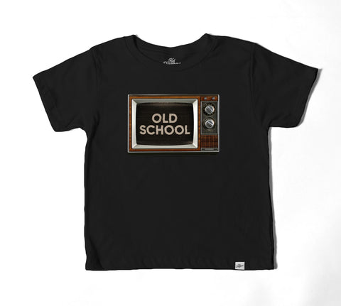 Old School- Kid Dangerous