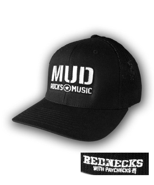 MUD Snap - Black