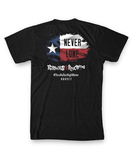 Hell or High Water Tee - Black