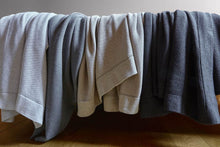 Trieste Cotton Blankets