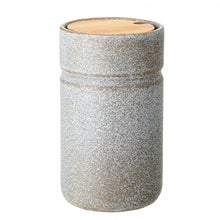 Kendra Jar with Lid