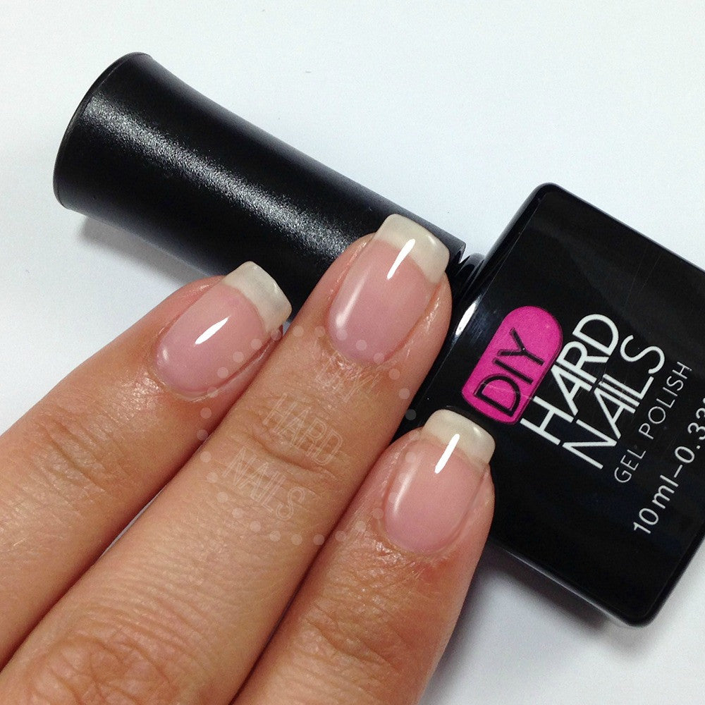 Clear Gel Nail Polish | Buy Online | Best - At Home Gel Nails | DIY ...