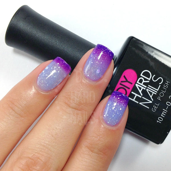 Products best at home gel nails diy hard nails ice queen color changing diy hard nails solutioingenieria Images