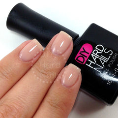 Nudist - DIY Hard Nails